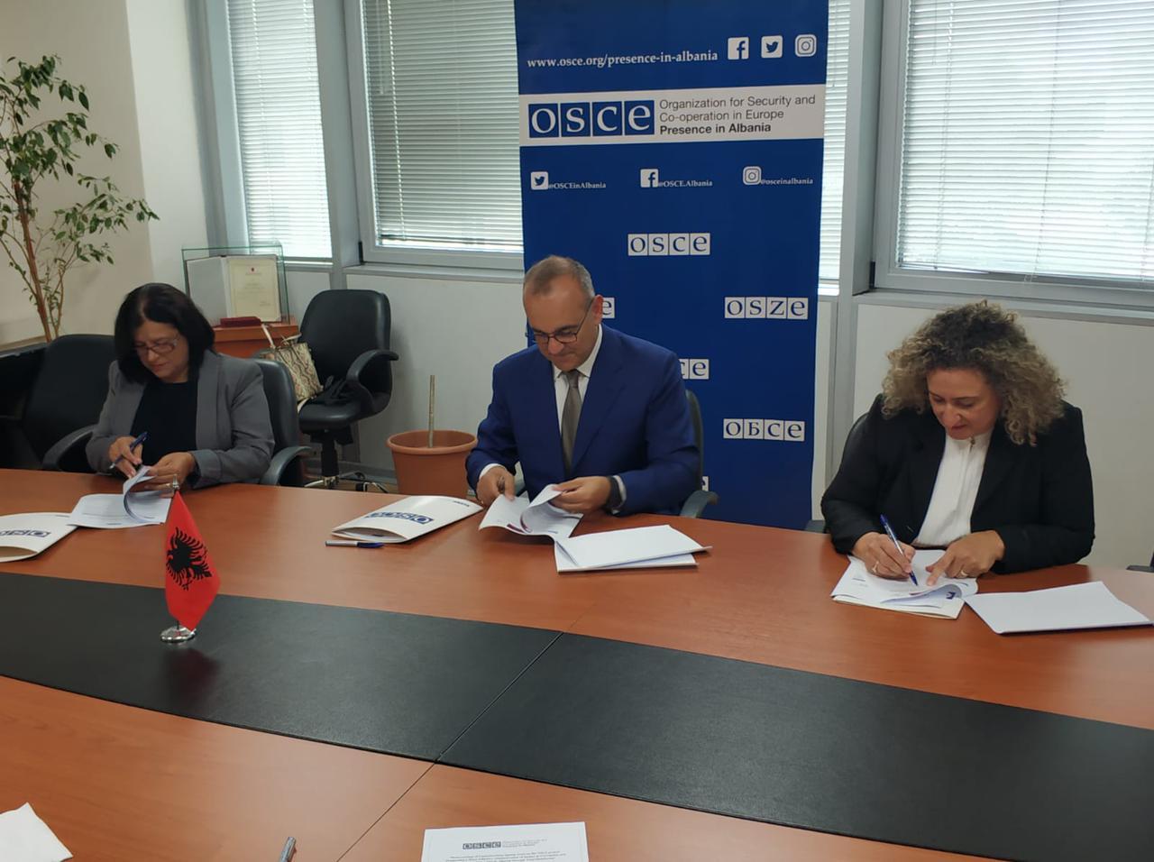 Foto - OSCE - 2