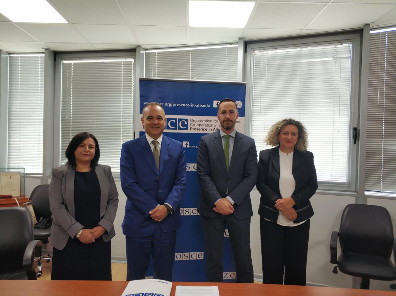 Foto - OSCE - 3