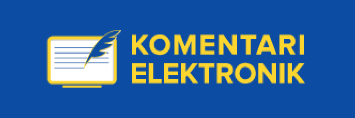 Komentatori elektronik